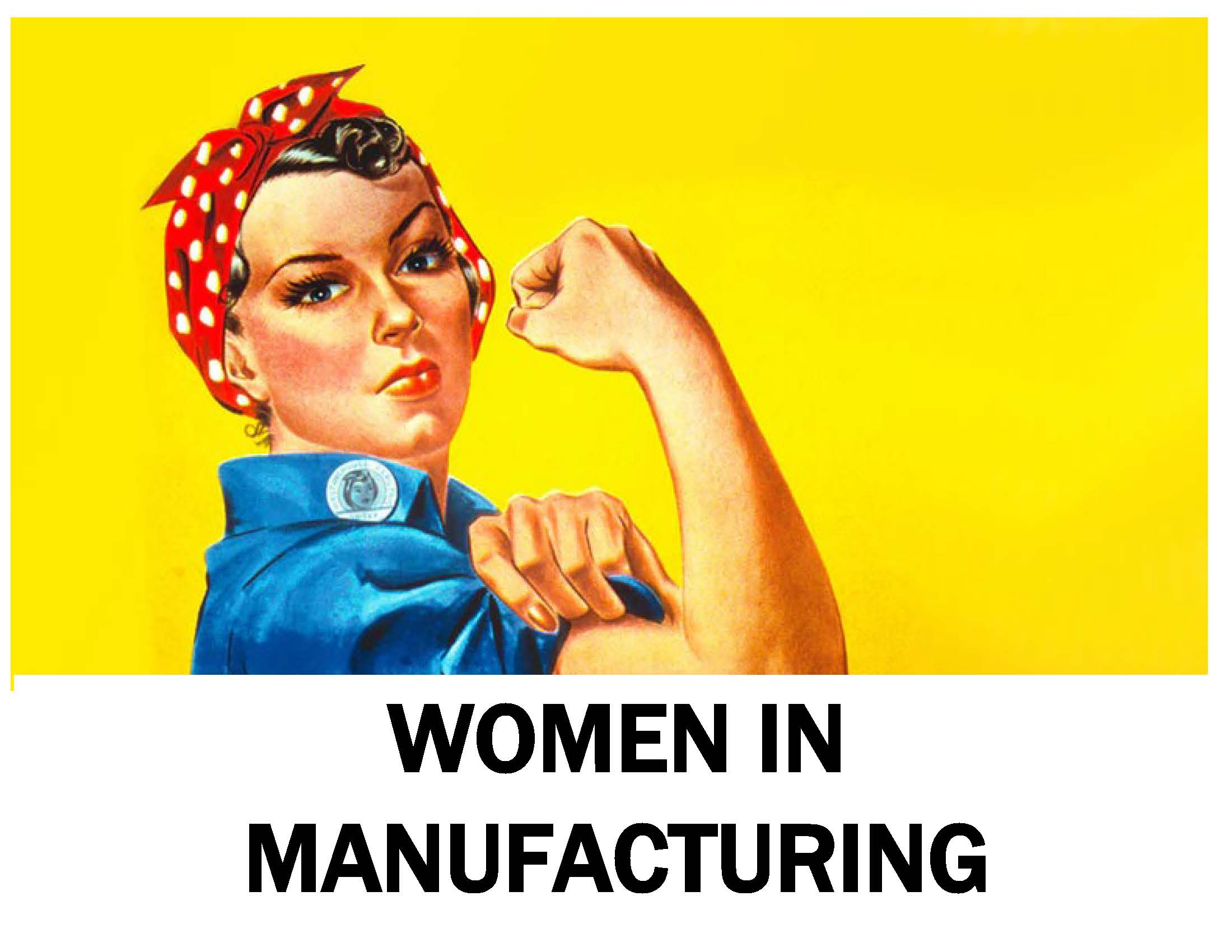 Link to 30 minute Women in Manufacturing Video